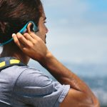hear your bone conduction headphones