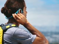 Can others hear your bone conduction headphones?