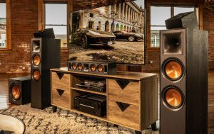 Build Own Surround Sound
