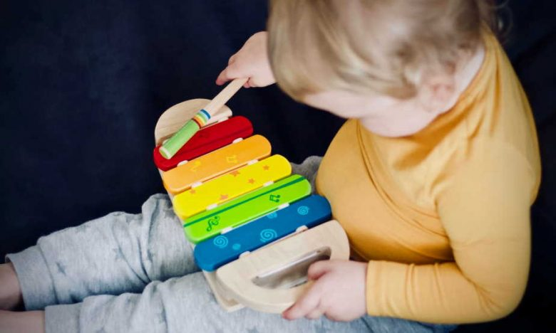 What is a good first instrument for a child?